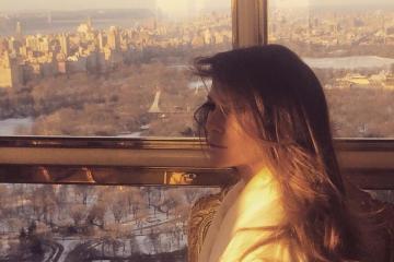 Melania Trump: Soy la persona más bulleada del mundo