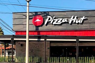 ¡Al fin! Ya abrió Pizza Hut en Tijuana