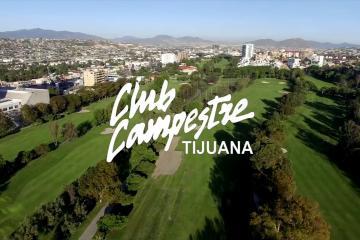 Llaman a expropiar el Club Campestre de Tijuana
