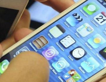 Apple dejará de darle soporte técnico al iPhone 5
