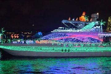 San Diego brillará de nuevo con Desfile de Luces