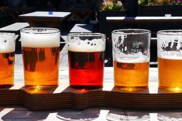 San Diego recibirá 2019 con Beer Fest