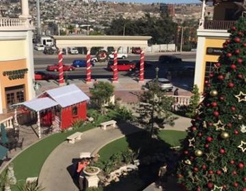 Nevada llegará a esta plaza de Tijuana