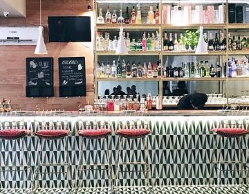 52 KOOL, el restaurante en Tijuana que está cautivando el paladar