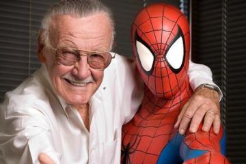 Stan Lee muere a los 95 años