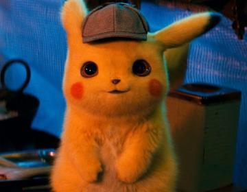 """""""Detective Pikachu"""" se estrenara el siguiente año"""