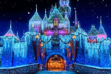 ¿Porqué Disneyland está quitando sillas y bancas?