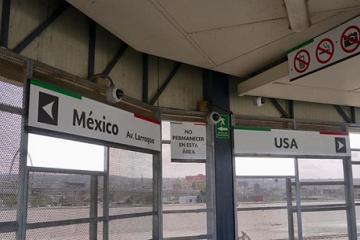 Migrantes ya están en El Chaparral para pedir asilo