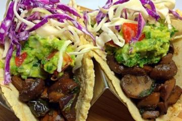 Tijuana tendrá Festival del Taco Vegano
