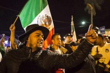 Vecinos de Playas de Tijuana apedrearon a reporteros