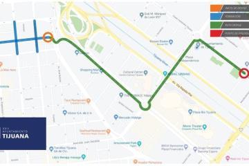 Estas son las calles que estarán cerradas por el desfile del 20 de...