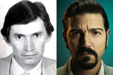 ¿Quién es Miguel Ángel Félix, el protagonista de...