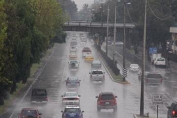 Lluvia cubrirá esta semana a Tijuana