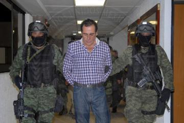 Muere el narcotraficante Héctor Beltrán Leyva