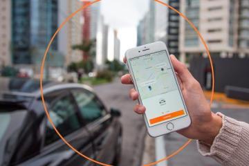 La competencia china de Uber llega a CDMX