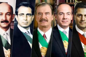 Si el pueblo lo pide, habrá juicio contra los expresidentes