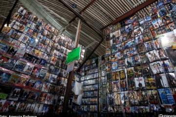 8 de cada 10 mexicanos consumen pirateria