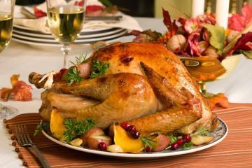 5 opciones para celebrar la cena de Thanksgiving en Tijuana