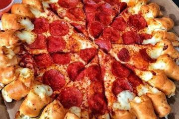 El sabor de Pizza Hut llega esta semana a Alameda Otay