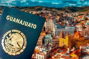 Alcalde de Guanajuato propone expedir visas de turismo