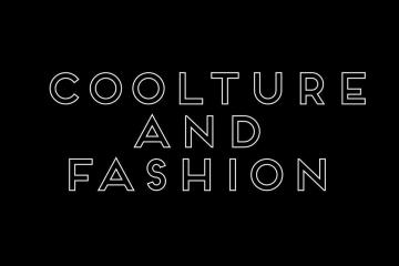 Coolture and Fashion te invita a su cuarta edición