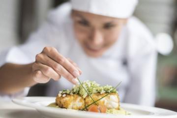 5 platos extremadamente fáciles que te harán parecer un chef...