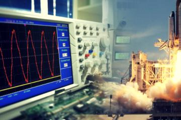 TotalTemp the New Leader in Microwave & RF Thermal Testing
