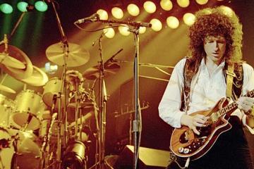 Queen dará concierto en California