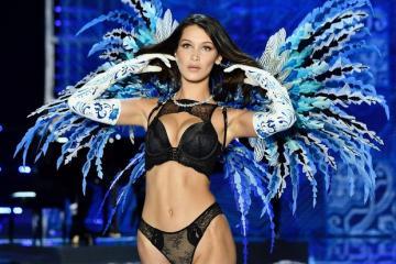 Victorias Secret pierde popularidad