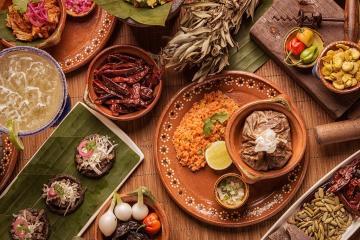 Comida mexicana tendrá su propio museo en Estados Unidos