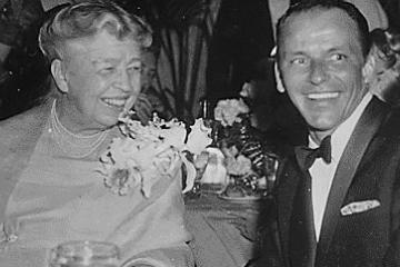 Frank Sinatra era mejor traficante que cantante