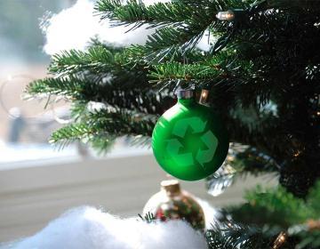 6 tips para ser más ecológico y sustentable en estas fiestas de...