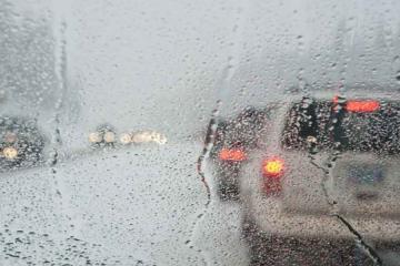 Anuncian suspensión de clases por fuertes lluvias