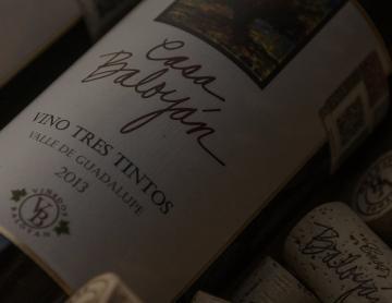 El vino de la semana: Tres Tintos de Casa Baloyán