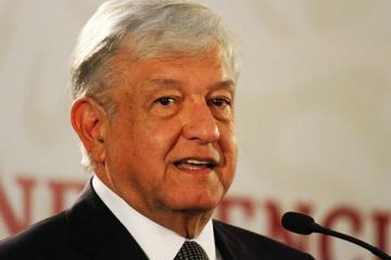 AMLO is one of the 50 most outstanding leaders of 2018