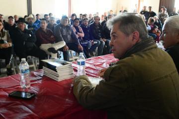 Recuperemos la Esperanza, nuevo libro de Martínez Veloz