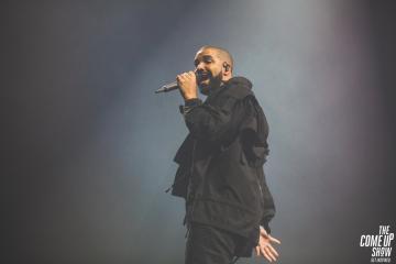 Grammys: Raperos lideran las nominaciones