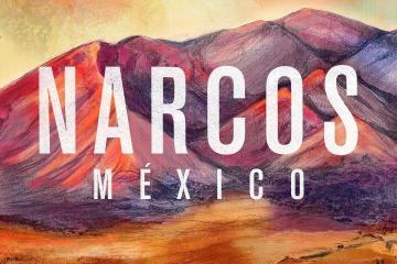 """Habrá segunda temporada de """"Narcos: México"""""""