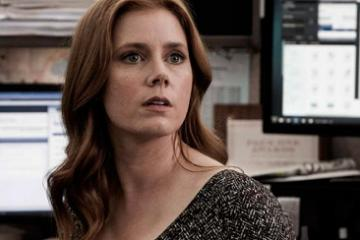 Amy Adams podría no volver a interpretar a Lois Lane