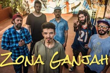 Zona Ganjah traerá vibra positiva a Tijuana en el 2019