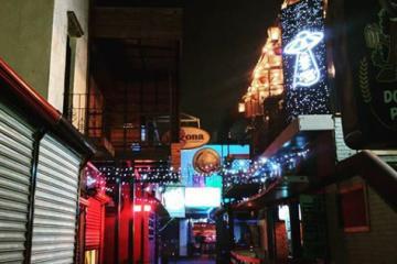 6 posadas en bares de Tijuana para iniciar las fiestas navideñas
