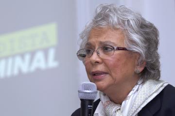 Sánchez Cordero donará su sueldo a casa hogar en Querétaro