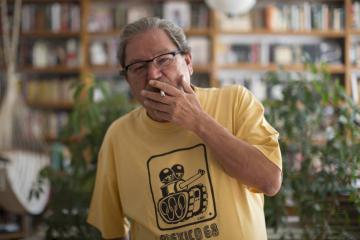 Chumel Torres y Abraham Mendieta pelean en Twitter