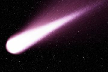 """Se espera acercamiento a la Tierra del cometa """"Wirtanen"""""""