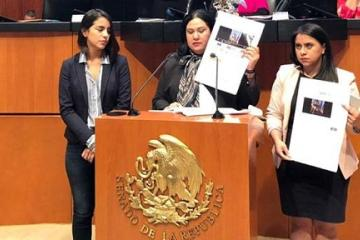 No más packs, senadora de BC presenta iniciativa