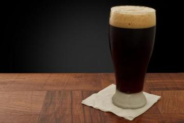 Local craft beer for the holidays