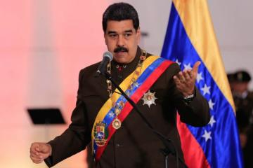 Maduro is grateful for the international support shown for Venezuela