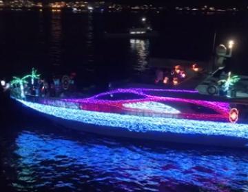 2 asombrosos desfiles iluminarán hoy a San Diego