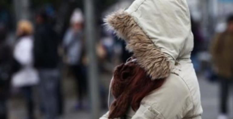 Bajará temperatura hasta 8 grados en Tijuana