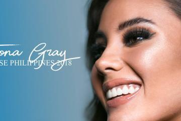 Catriona Gray: Conoce a la nueva Miss Universo